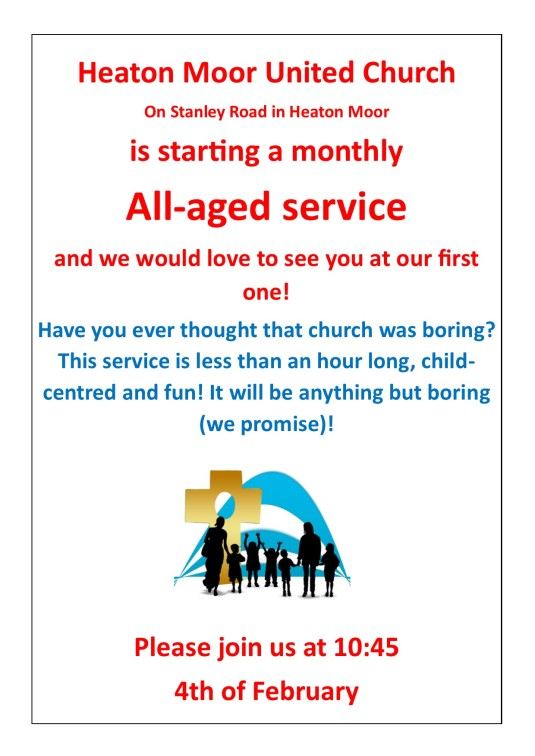 All Aged Service